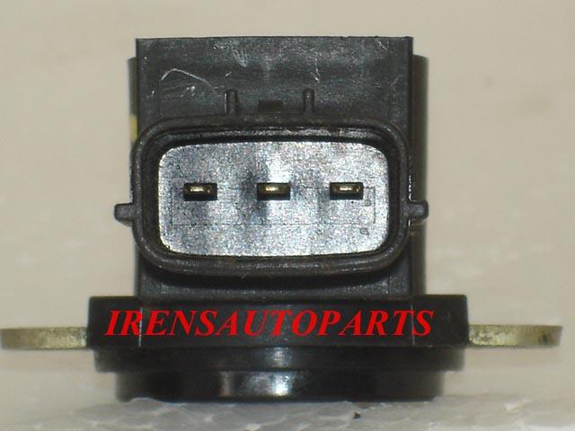 Throttle position sensor PF09